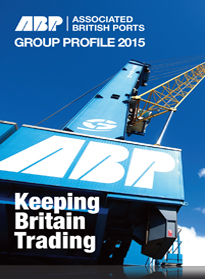 ABP Group book cover