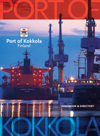 Port of Kokkola book cover